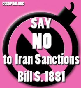 1530593_10152149779204695_1233809616_n Say No to Iran Sanctions