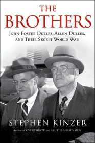 9780805094978 The Dulles Brothers