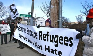 Grannies for Peace Annual Planning Meeting for 2020, to be held at FUUSA on January 3, 2020 @ First Unitarian Universalist Society of Albany,